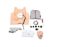 Resusci Anne QCPR Upgrade Kit