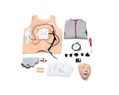 Resusci Anne QCPR AED Upgrade Kit